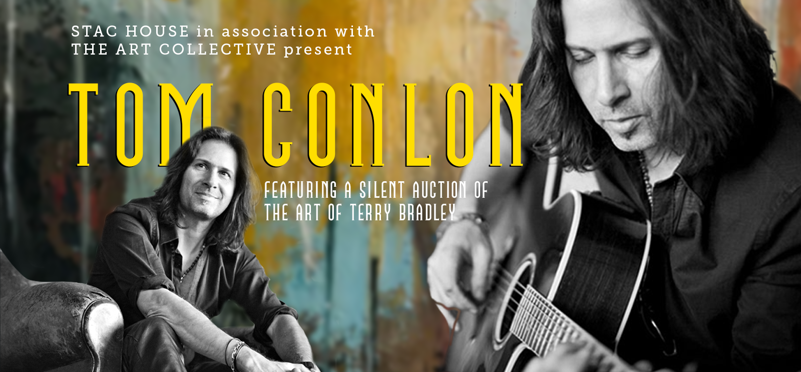 stac house shows presents tom conlon