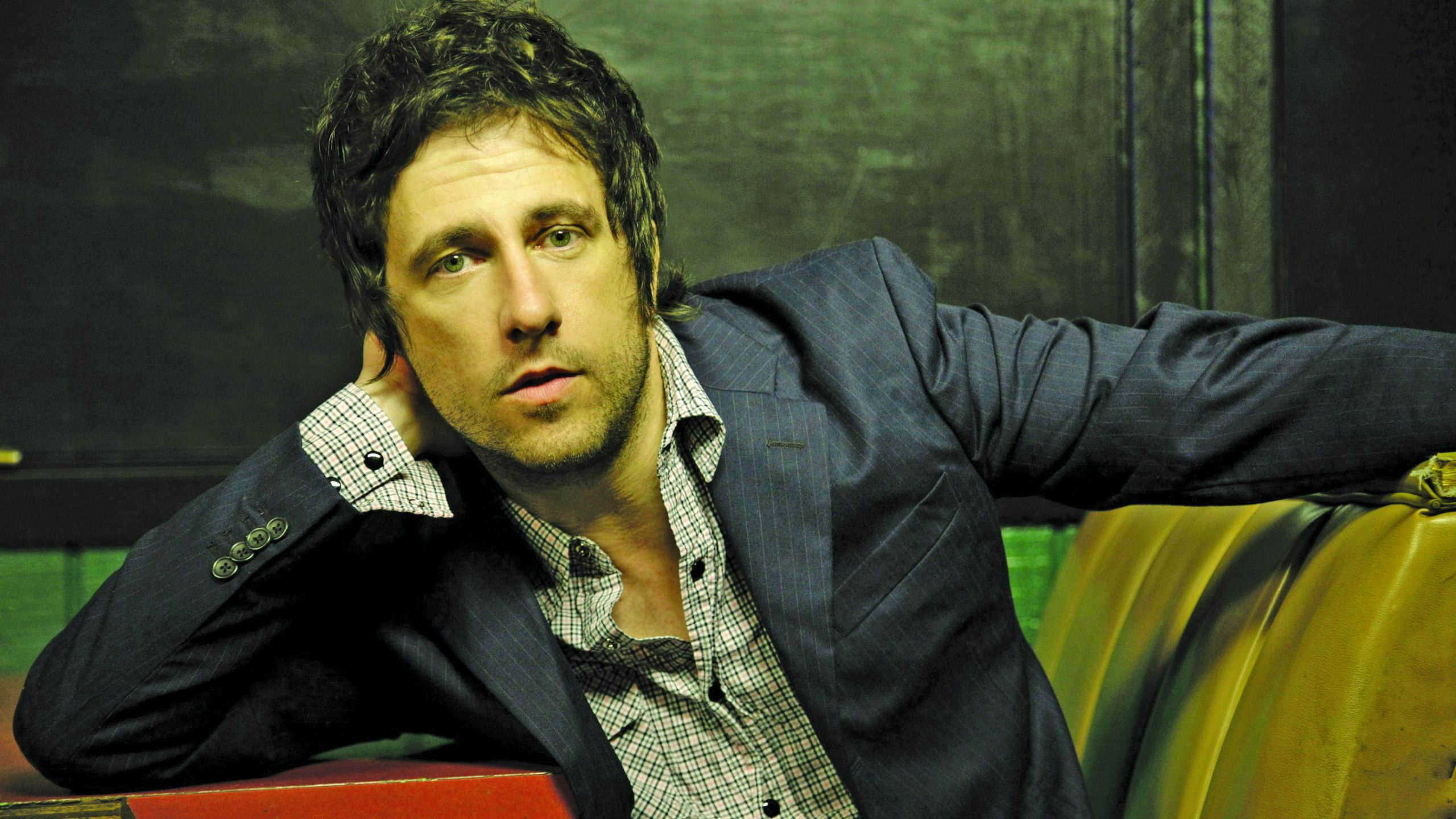 will hoge (andrew southam)
